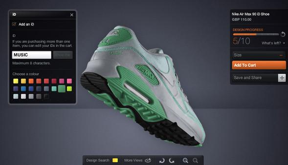 Nike ID. Изображение № 2.