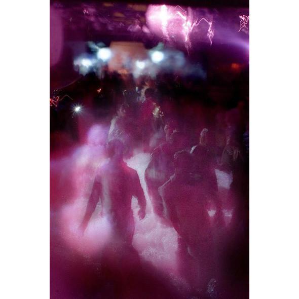 Танцы втемноте: электронная сцена вКосово. Изображение № 2.