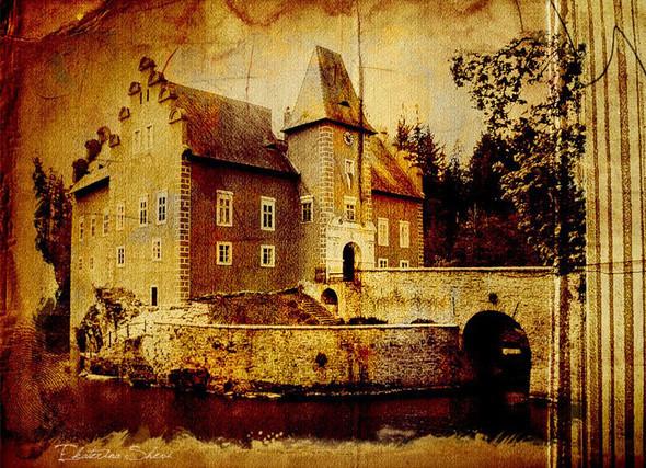 Такая сказочная Чехия. PhotoSheviArt. Изображение № 15.