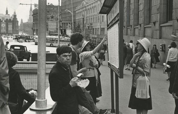 Улица Горького. Изображение № 242.