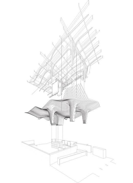 Натурпродукт: органическая архитектура. Изображение № 47.