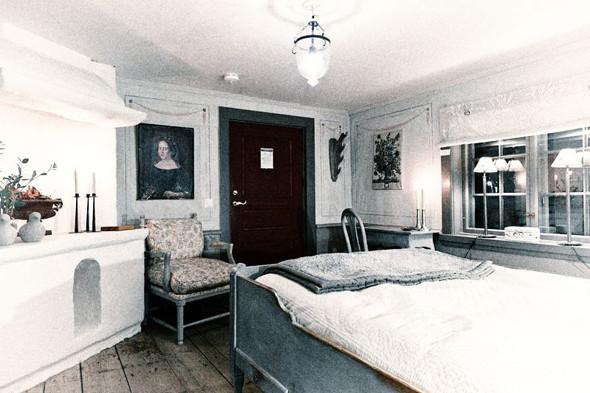 Номер в отеле Wreta. Изображение № 46.