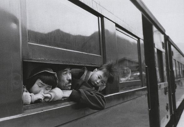 "Shomei Tomatsu ""Postwar photography"". Изображение № 13."