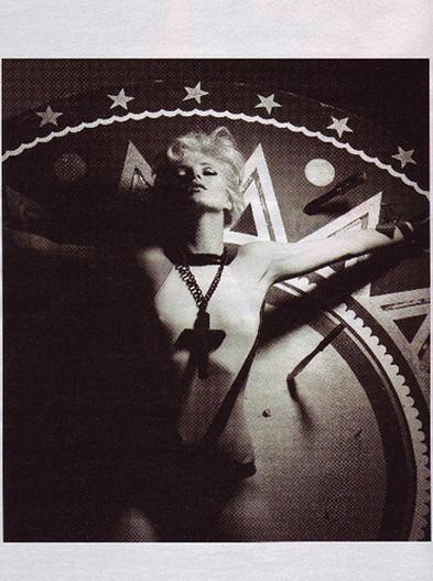 15 съёмок, посвящённых Мэрилин Монро. Изображение № 52.