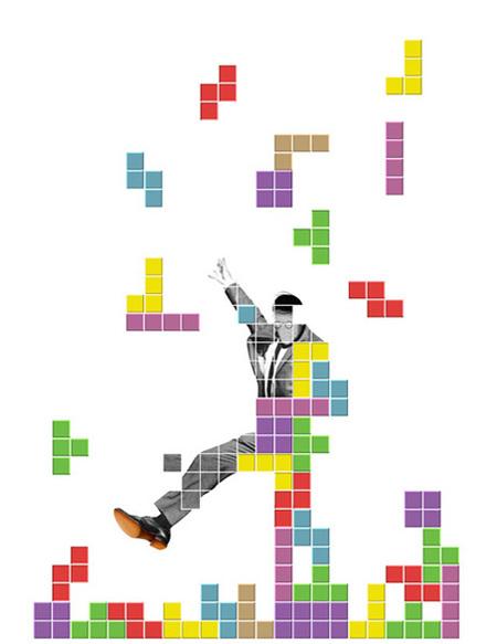 Юношеский Сюрреализм – Иллюстрации Брэтта Райдера. Изображение № 13.