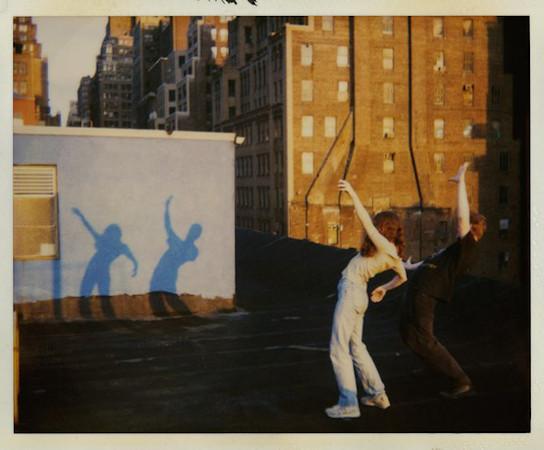 20 фотоальбомов со снимками «Полароид». Изображение №22.