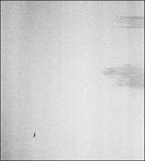 Изображение 1. Файн арт Владимира Селезнёва, или Как сделать чудо из ничего.. Изображение № 1.
