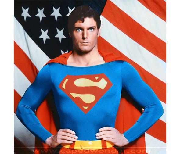 Кристофер Нолан «крестный отец» Супермена 3.0. Изображение № 1.