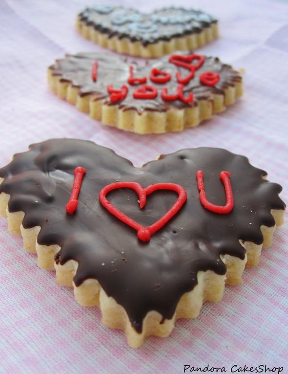 Sweet cookies. Изображение № 1.
