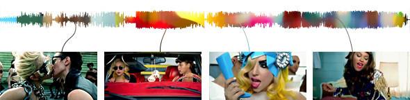 Клип дня: Lady Gaga feat. Beyonce. Изображение № 1.