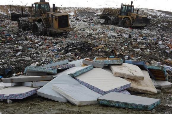 Хватит мусорить!. Изображение № 9.