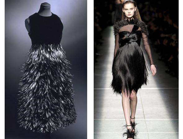 Хронология бренда: Givenchy. Изображение № 10.