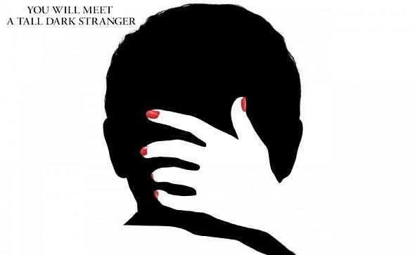 Изображение 1. Премьера: «Ты встретишь таинственного незнакомца».. Изображение № 1.