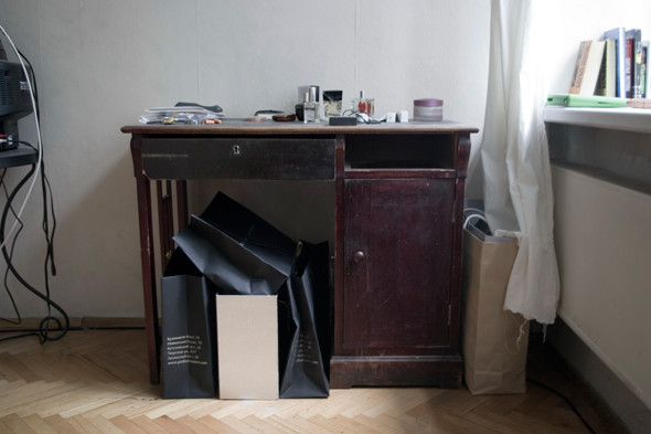 Квартира N7: Александр Рогов, стилист. Изображение № 11.
