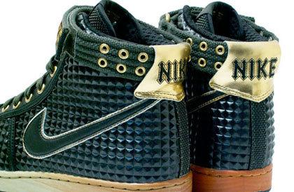 Nike для«металлистов». Изображение № 7.