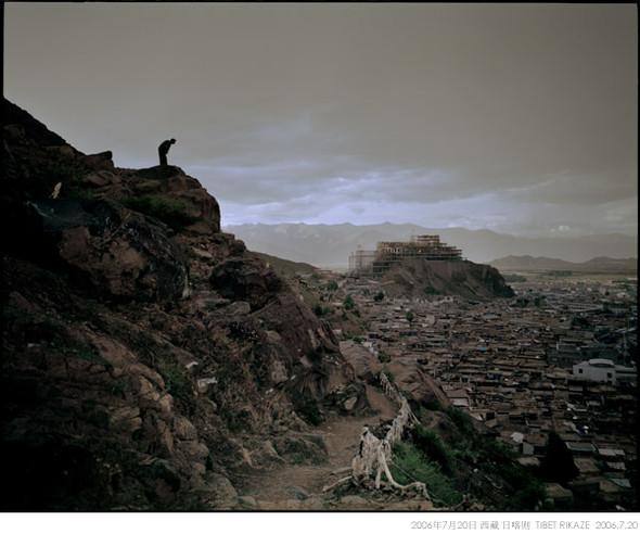 Photographer Luo Dan. Изображение № 14.