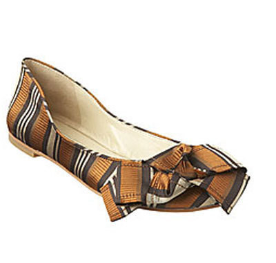 Sophie Theallet Nine West Pila, $79.00   . Изображение № 3.