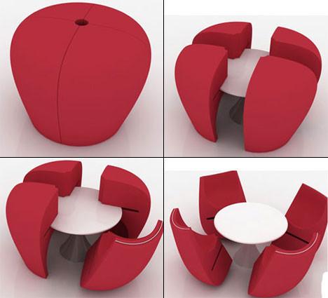 Необычный дизайн обычных вещей. Изображение № 4.