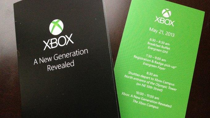 Трансляция: Новый Xbox. Изображение № 19.