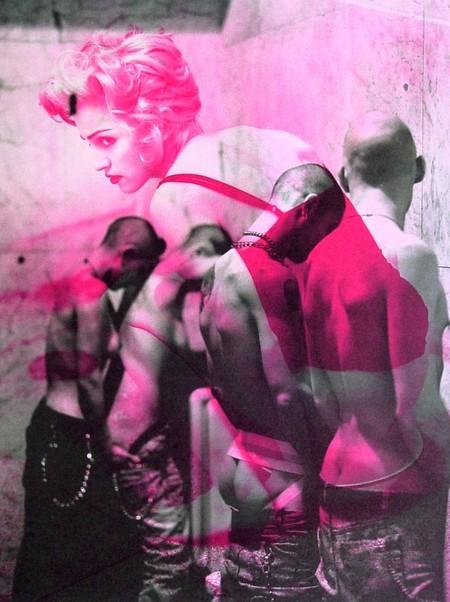 Книга Мадонны – «Секс». Изображение № 24.