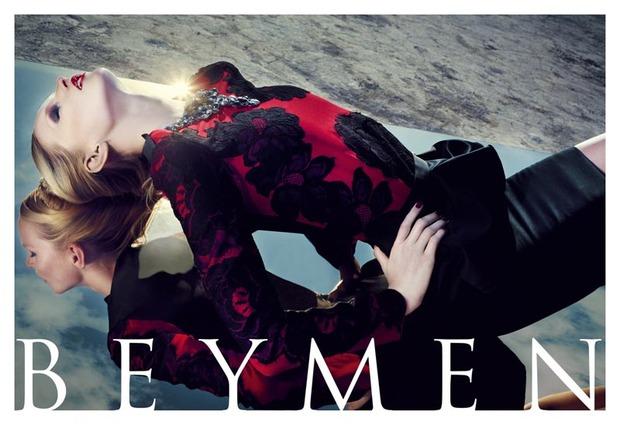 Вышли новые кампании Gucci, Eleven Paris, Forever 21, Moschino и Tomboy. Изображение № 4.