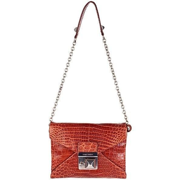 Лукбуки: Louis Vuitton, John Galliano и другие. Изображение № 75.