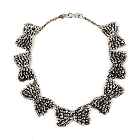 Небо в алмазах: 10 молодых марок украшений, часть 1. Изображение № 60.