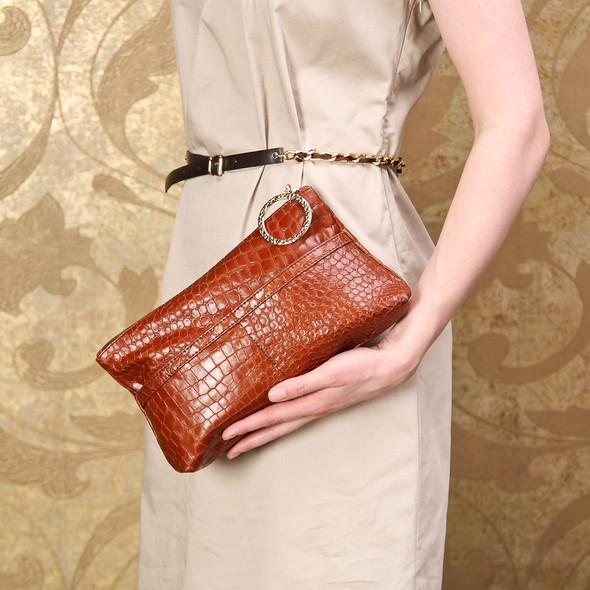 Коллекция клатчей и сумок FEDORA. Изображение № 31.