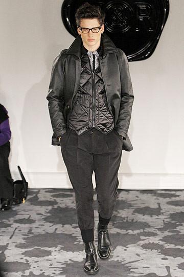Неделя моды в Париже: мужские показы. Изображение № 18.