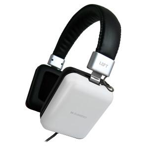 Zumreed Headphones. Изображение № 2.