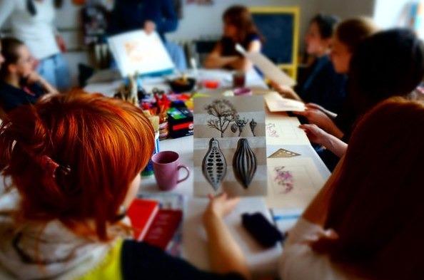 Конкурс на бесплатное обучение интерьерному дизайну (СПб). Изображение № 1.