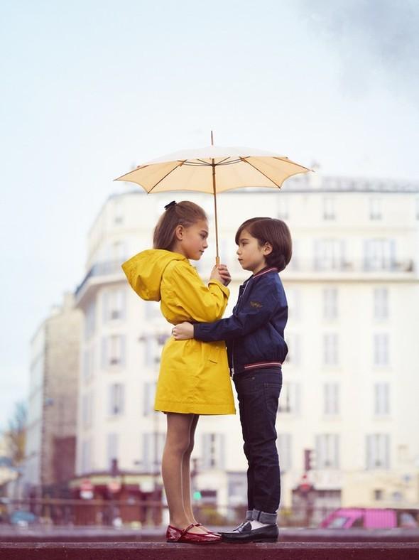 Vogue Enfants. Изображение № 9.