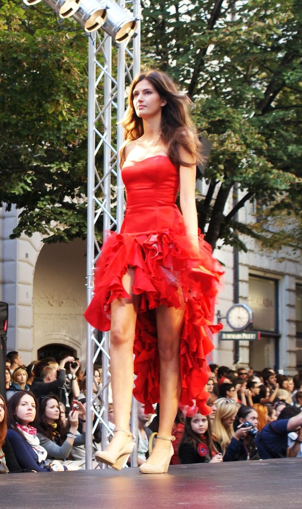 Prague Fashion Weekend - 2011. Изображение № 10.