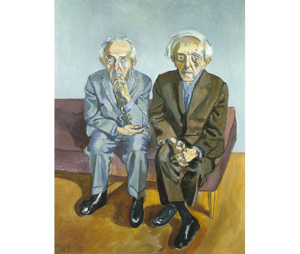 Изображение 73. Черты лица: 10 портретистов.. Изображение № 79.