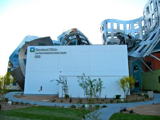 Сleveland clinic lou ruvo center. Изображение № 8.