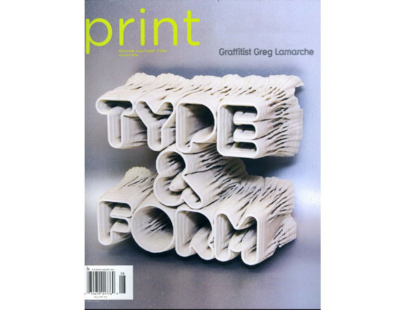 Изображение 47. Журналы недели: 6 популярных изданий о графическом дизайне.. Изображение № 50.