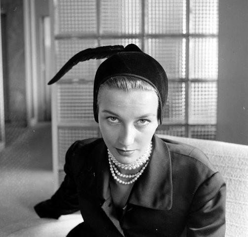 Нина Лин – легендарная женщина-фотограф. Изображение № 45.