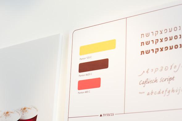 """Выставка израильского дизайна: """"Cделано в Израиле"""". Изображение № 83."""