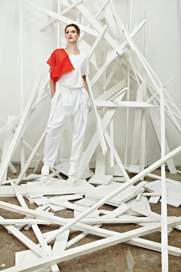 Берлинская сцена: Дизайнеры одежды. Изображение №57.