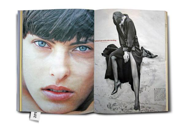 Модная фотография 80х годов. Изображение № 46.