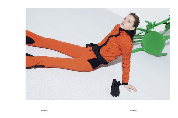 Лукбуки: H&M, Zara, Urban Outfitters и другие. Изображение №134.