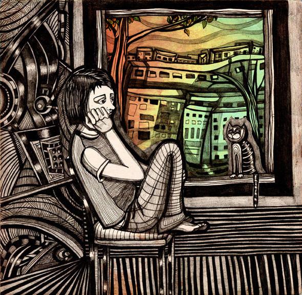 Изображение 24. Галя Губченко.. Изображение № 24.