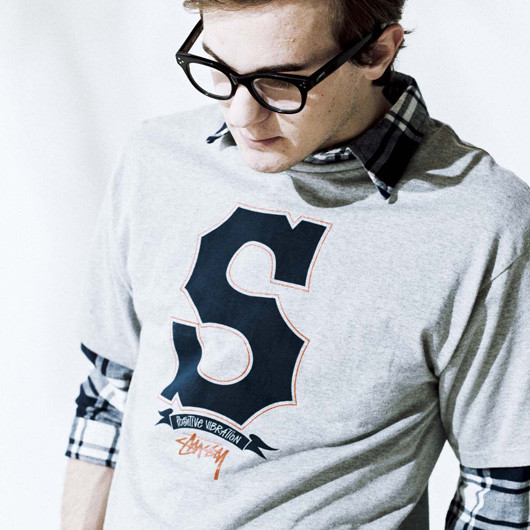 Лукбук Stussy 2012 Spring Collection. Изображение № 5.