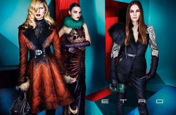 Кампании: Marc Jacobs, Dolce & Gabbana и другие. Изображение № 34.