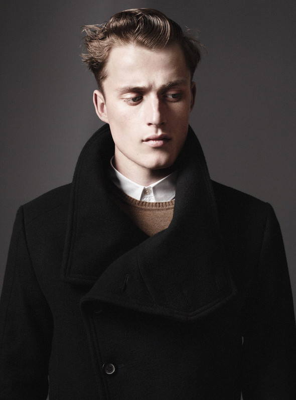 Кампания: Zara FW 2011 The Mood Men's. Изображение № 7.