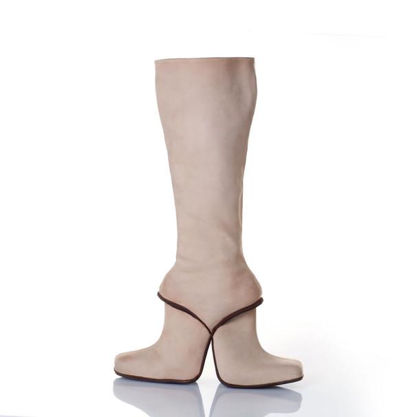 Footwear design от Kobi Levi. Изображение № 16.