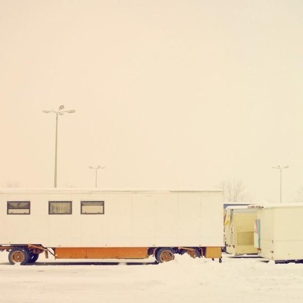 Вход в пустоту: Фотографы снимают города без людей. Изображение № 16.