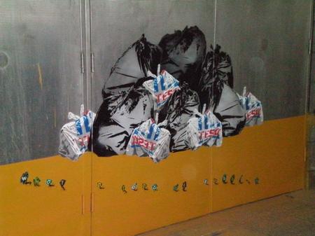 Изображение 15. Cans Festival – Banksy ивсе-все-все.. Изображение № 15.