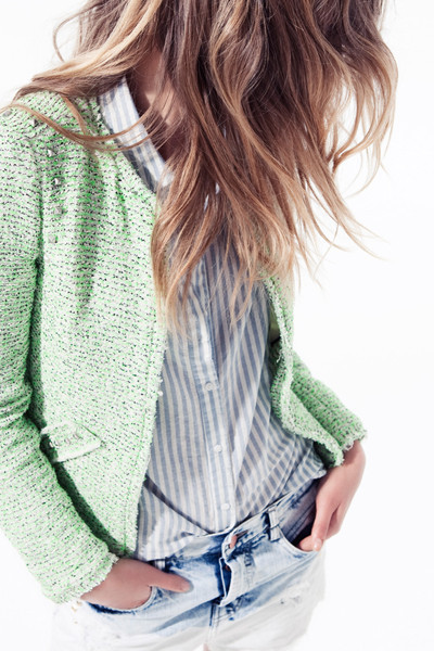 Лукбуки: H&M, Free People, Mango и Zara. Изображение № 54.
