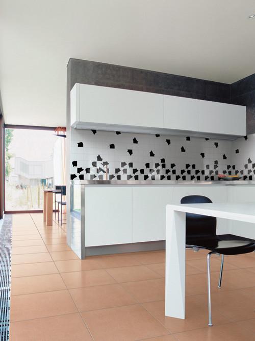Черно-белый зоопарк: керамическая плитка от Bardelli. Изображение № 9.